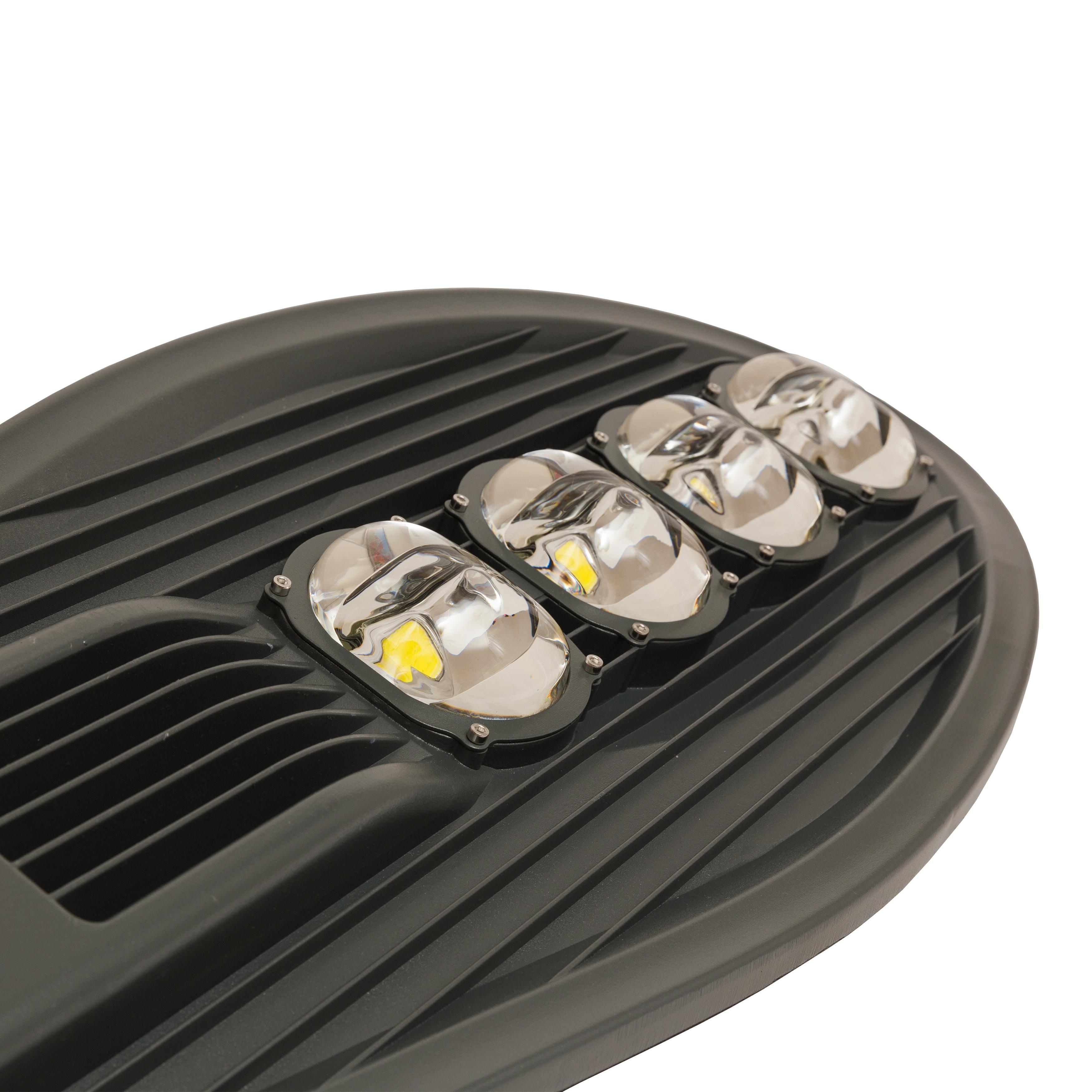 личные светодиодные светильники серии ST-50-04-LED